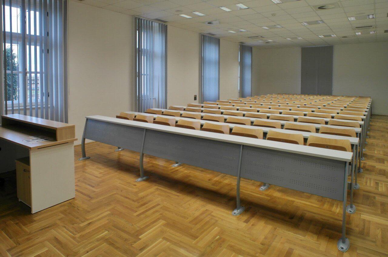 Odjel za kemiju i biologiju sveučilišta u Osijeku