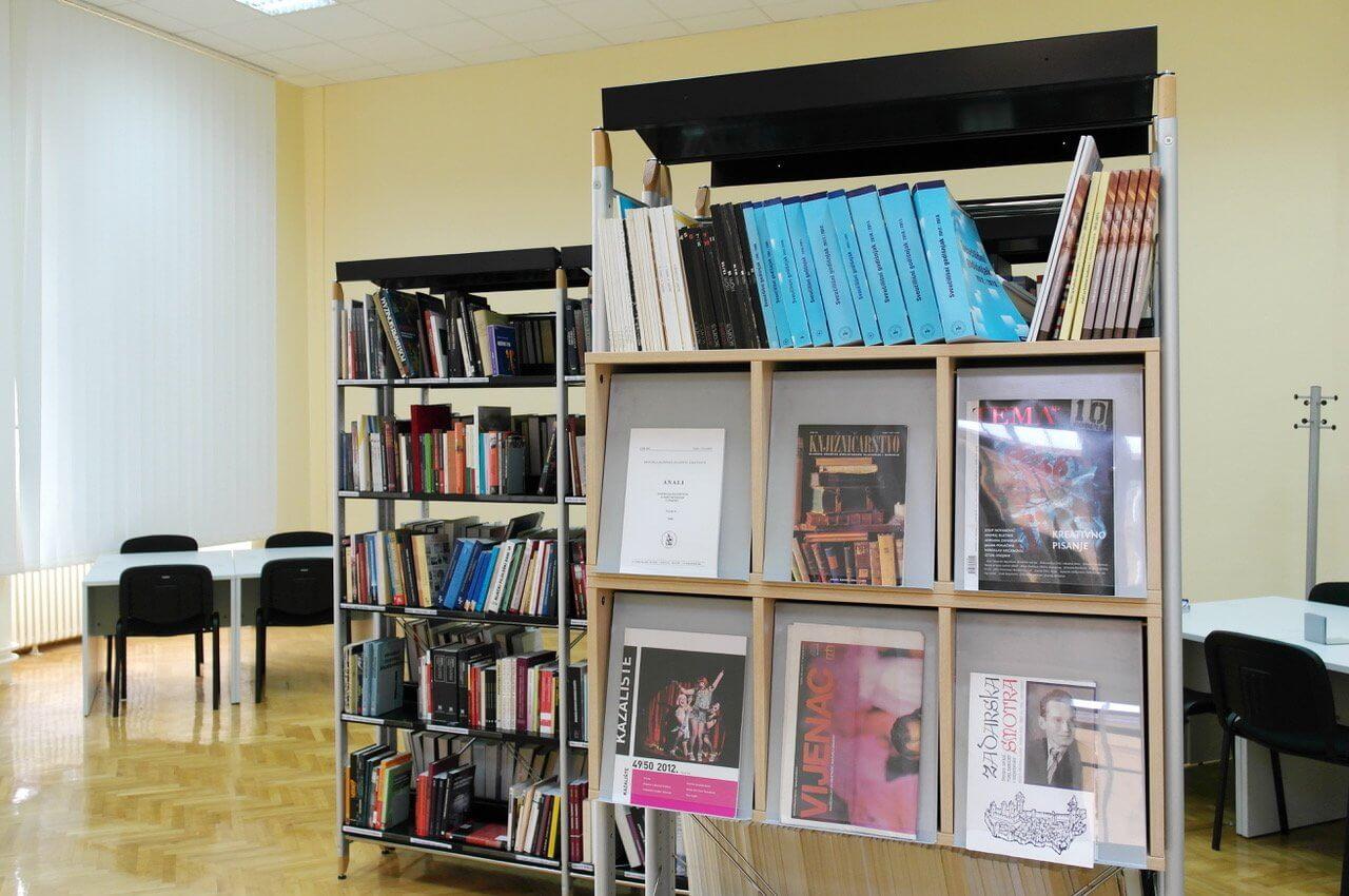 Odjel za kulturologiju sveučilišta u Osijeku
