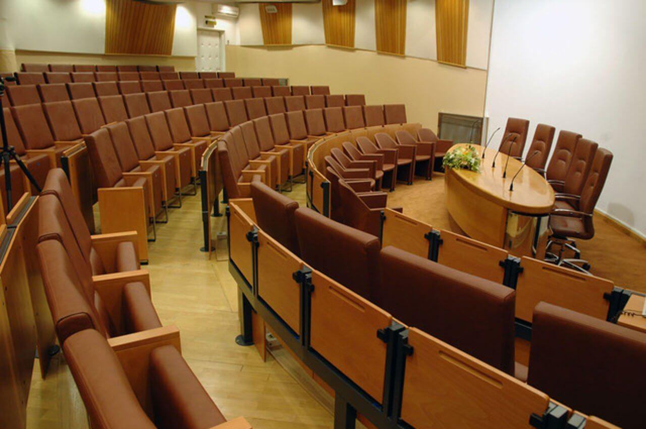 Velika dvorana MUP-a RH Zagreb