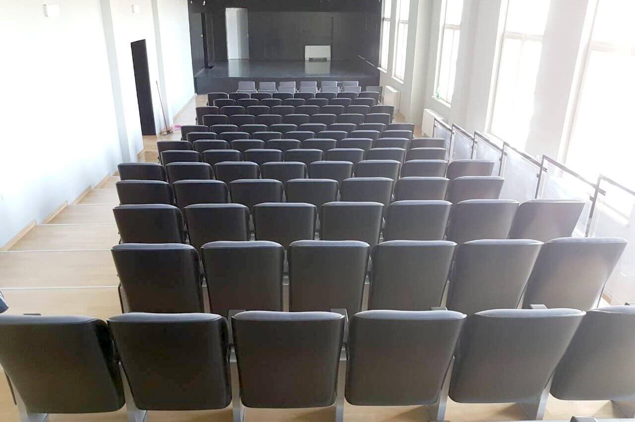 Gradsko kazalište Crikvenica