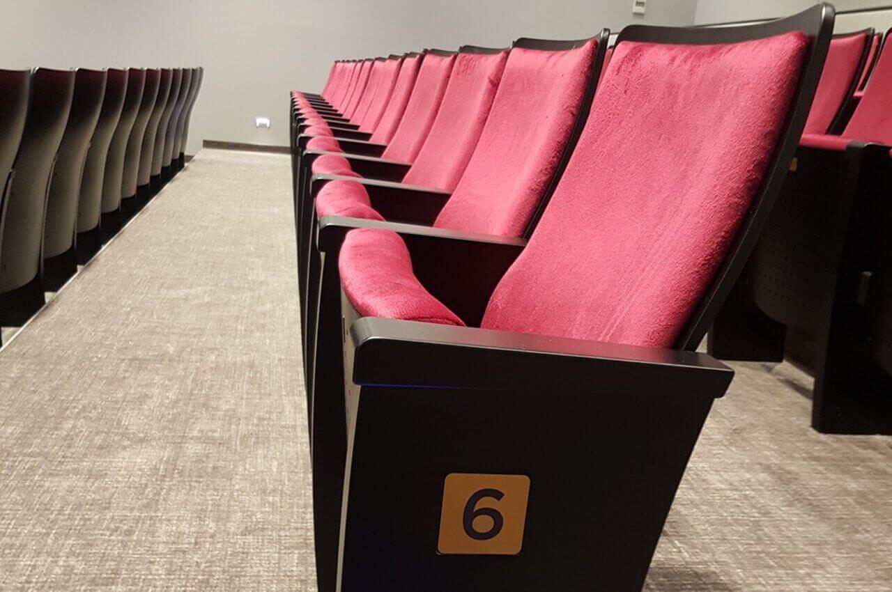 Kino dvorana Krk