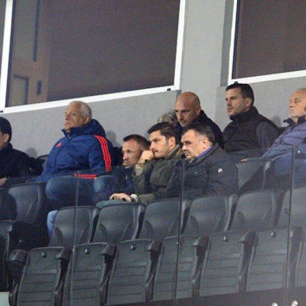 FK Čukarički, Beograd