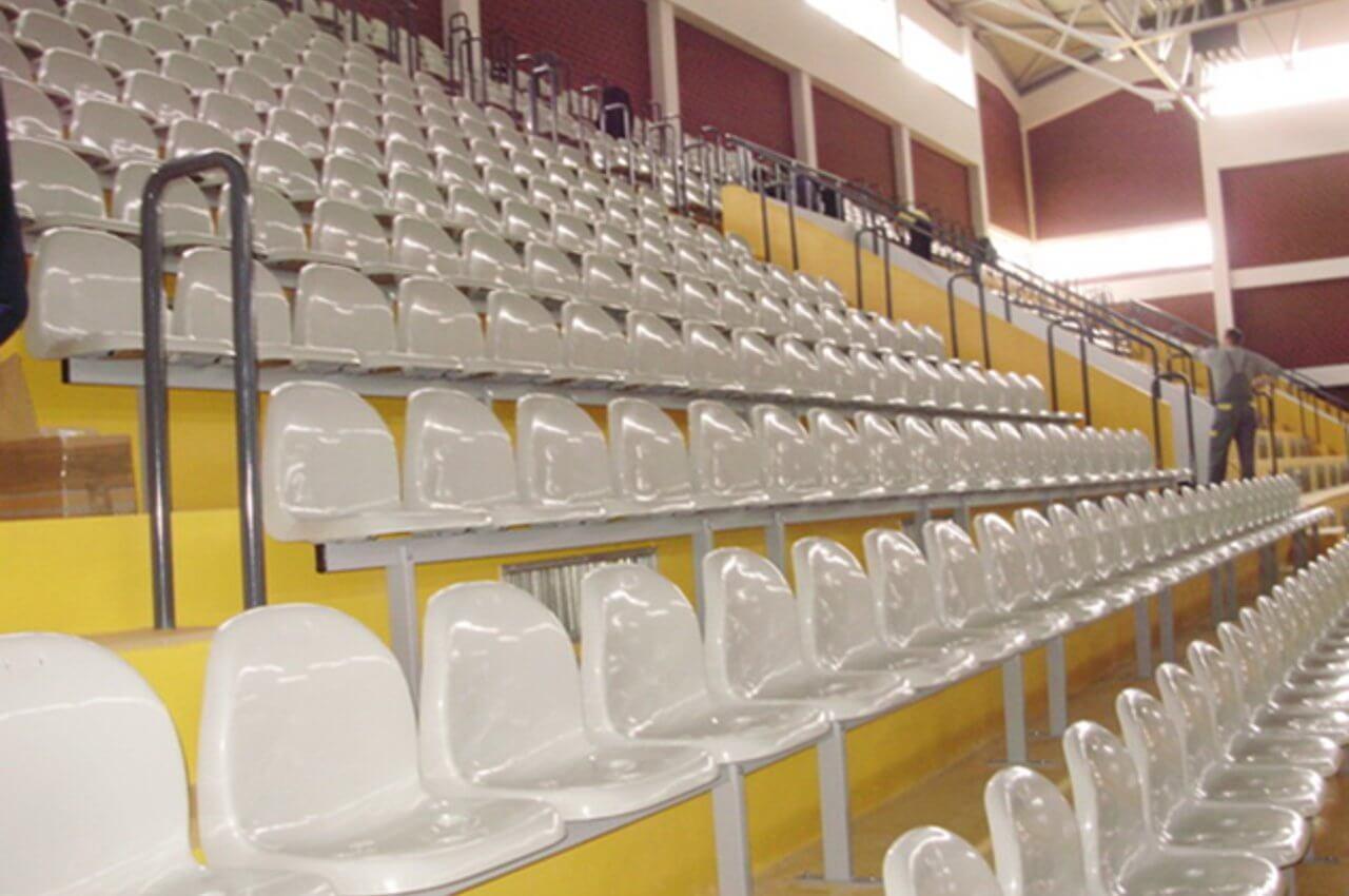 Sportska dvorana VIJUŠ