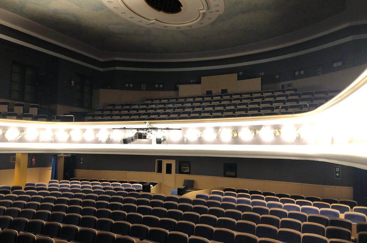 Gradsko kazalište Komedija, Zagreb